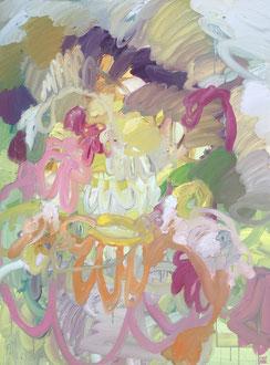 Bubble gum Tuuti Frutti - 130 x 97 cm