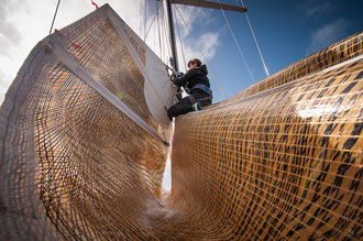 Globalwaters_CJ_Legend_Regatta-Yacht |  Flotte Schiff-Charter Ostsee