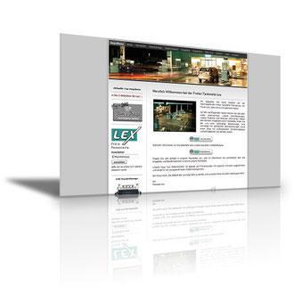 Auftraggeber: Tankstelle. Unsere Leistungen: Imagefilm, Webdesign, Layout, Texte Bilder, Rechtsprüfung, Webbetreuung