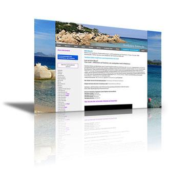 Auftraggeber: Reiseveranstalter. Unsere Leistungen: Imagefilm, Webdesign, Layout, Texte Bilder, Rechtsprüfung, Webbetreuung