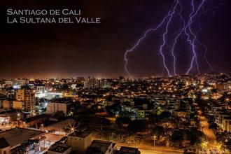Santiago de Cali, Valle, Colombia