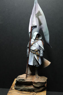 Nocturna Models - Teutonic Knight