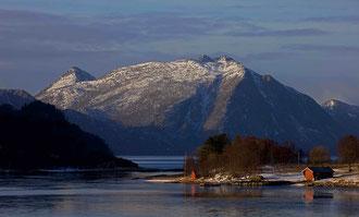 Norway - 'Vista'
