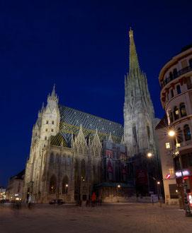 Stephansplatz & Cathedral