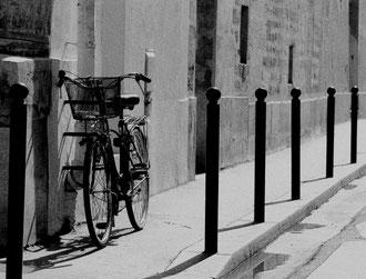 Paris - 'Paris Cycle'