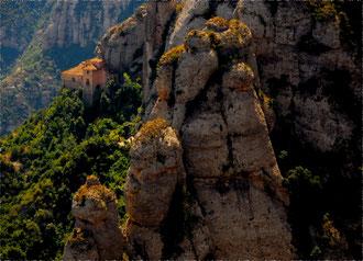 Spain - 'Rock and Hardplace'