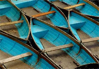 UK - 'Row Boats Row'