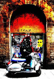 Barcelona - 'Retro'