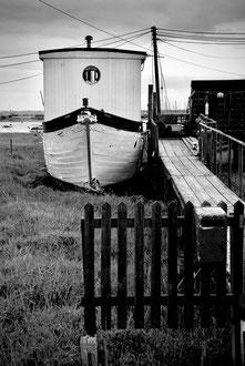 UK - 'The Boathouse'