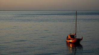 Sicily - 'On the Beach'