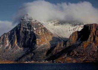 Norway - 'Life on the Edge'