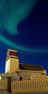 Norway - 'Northern Lights' #1