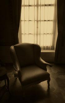 Berlin - 'A Quiet Place' (sepia)