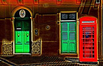 Malta - 4 Dct. Who