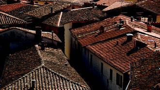 Tuscany - 'Terracotta'