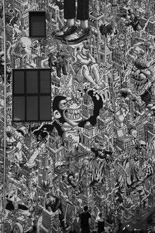 Berlin - 'Berlin Wall'
