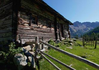 Austria - 'Refuge'
