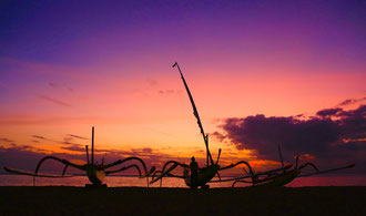 Bali - 'Dawn'