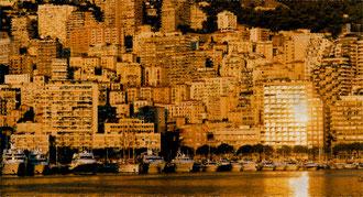 Monaco - 'City of Gold'