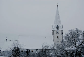 'Winter Silence' #2 - Aflenz