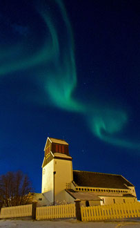 Norway - 'Northern Lights' #2