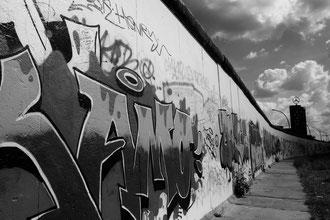 Berlin - 'The Wall'