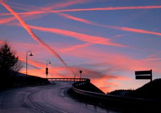 'Cross Roads' - Schladming