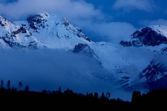 Austria - 'Blue Dawn'