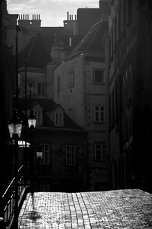 'Downtown' - Vienna