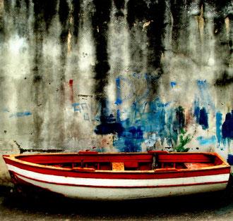 Sicily - 'Aground'