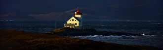 Norway - 'Light House'
