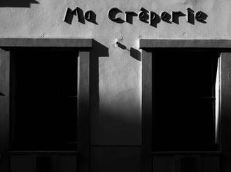 Vienna - 'Ma Creperie'