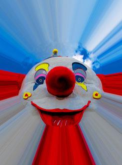 Vienna - 'Quantum Clown'