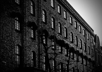 Norway - Brick Works'
