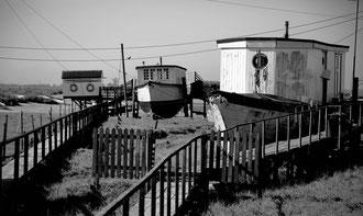 UK - 'Boardwalk'