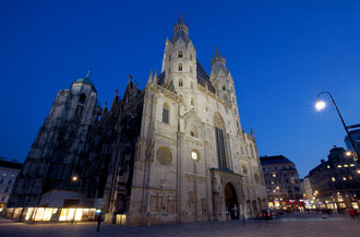 Stephansdom (Cathedral)
