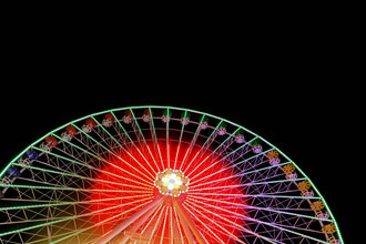 'Top of the World' Col - Vienna Prater