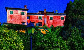 Tuscany - 'The Villa'