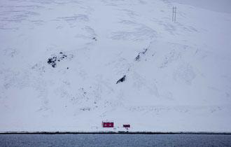 Norway - 'Location Location'