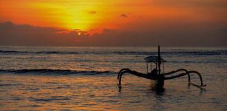 Bali - 'At Anchor'