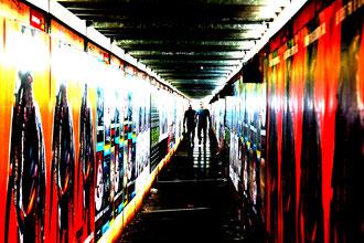 Berlin - 'The Portal'