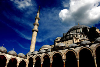 Istanbul - 'Call to Prayer'