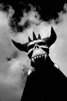 'Monster' - Vienna Prater