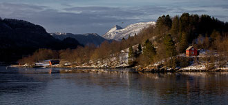 Norway -'Secluded'