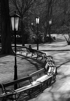 Vienna - 'Dream in the Park'
