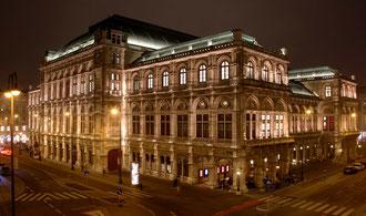 Opera House Rear