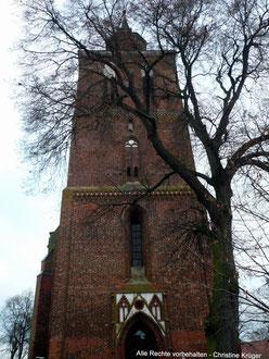 Kirche St. Petri - Eingangsportal  2014  - portal of St. Petri's church
