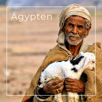 Ägypten - Fair Trade Manufakturen