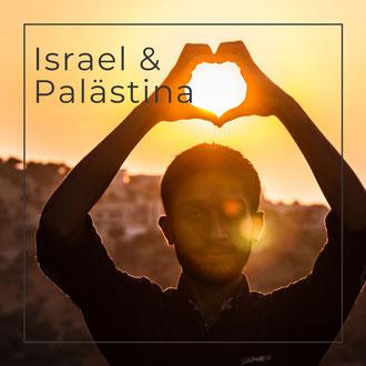 Israel & Palästina - Geschnitzte Haushalts- und Deko-Artikel aus feinem Olivenholz
