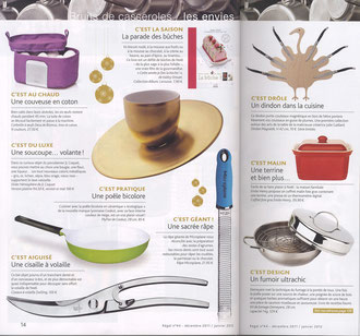 REGAL MAGAZINE - DINDON MAGNETIK - NOVEMBER 2011